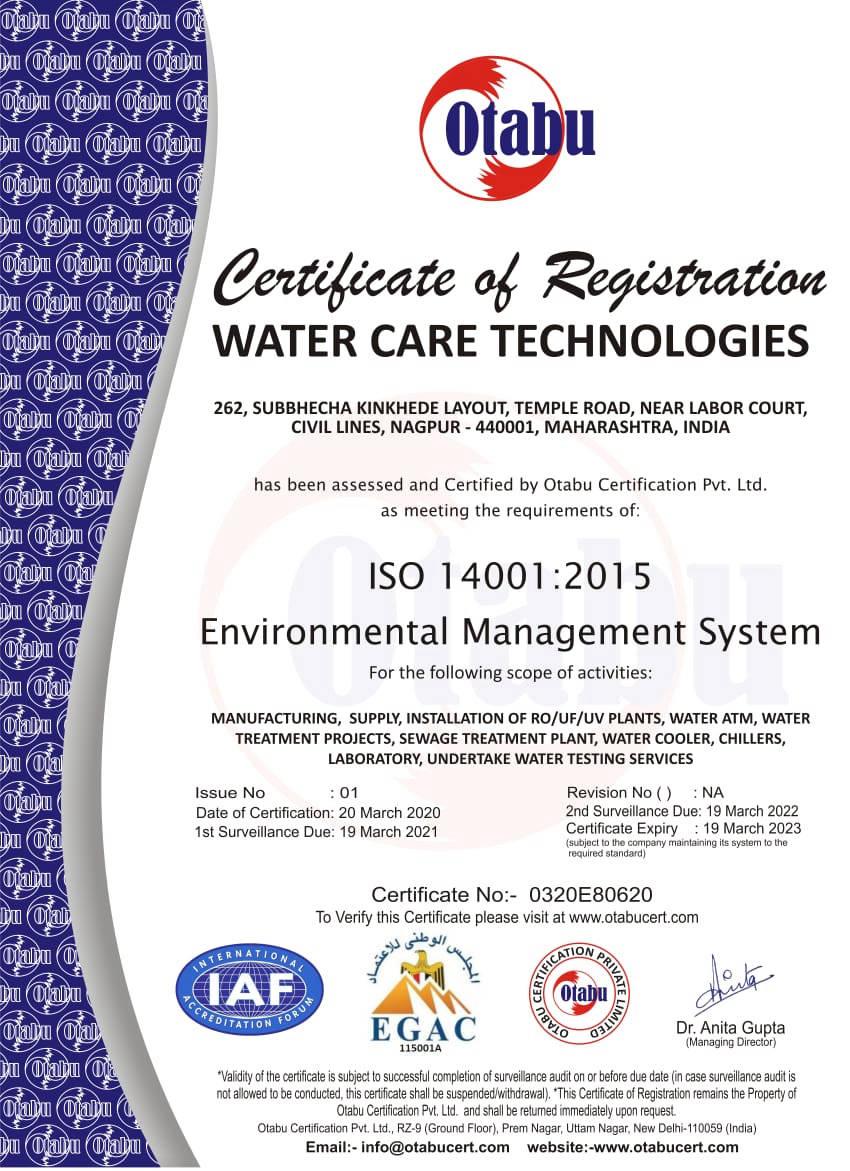 certification close